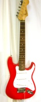 Squire Mini (Squire Mini Red)