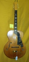 Archtop 1940s (Archtop)