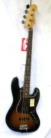 Fender Active Jazz (Fender ActJazz)