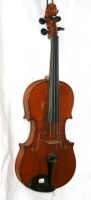 German Violin (German Violin)