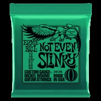 Ernie Ball Not Even Slinky 2626 (Not Even Slinky)