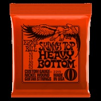 Ernie Ball Skiny Top Heavy Bottom 2215 (Skinny Top Heavy Bot)
